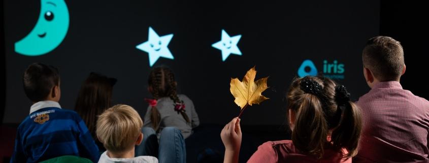 Vaikai sensorinėje aplinkoje