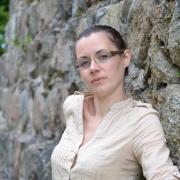 Simona Žalytė–Linkuvienė