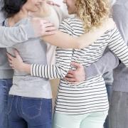 Savipagalbos grupės tėvams