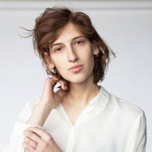 Kristina Skaldina-Moškė