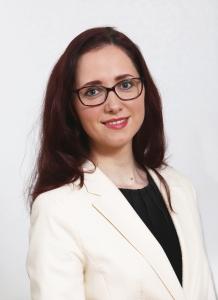 Tomatis terapeutė Kristina Bufaitė