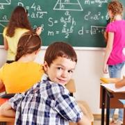 Hiperaktyvus vaikas klasėje