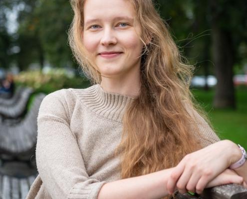 Ingrida Danytė