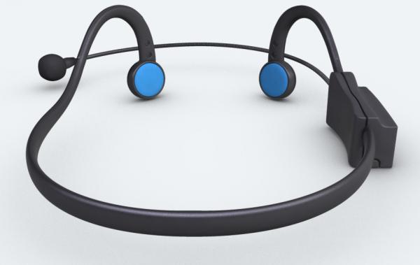 Forbrain ausinės iš galo